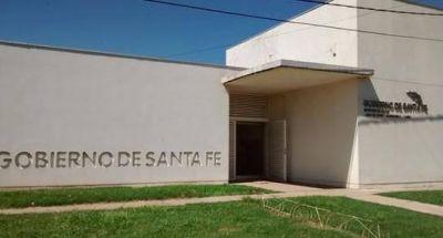 Adjudican la terminación del Centro de Salud de Gálvez