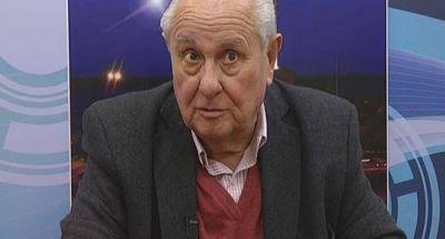 """Cavallero: """"La reforma constitucional debe ser en 2018"""""""