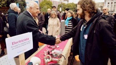 Abri� el V Foro Latinoamericano de Desarrollo Sostenible