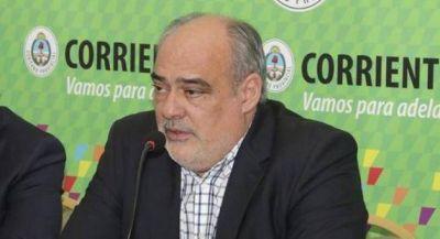 Colombi recibirá hoy a los dirigentes de ECO