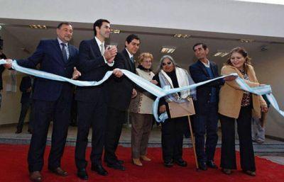 Rosario de la Frontera cuenta con un nuevo edificio municipal