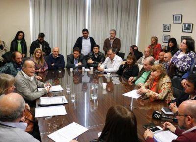 El PJ elegirá autoridades el 16 de octubre