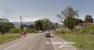 Con una inversión de más de $ 400 millones impulsarán hacer una autovía Yerba Buena-Tafí Viejo