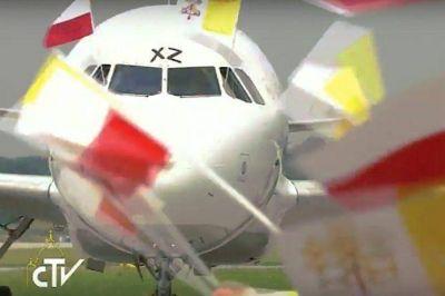 Programa del Papa en Polonia – Viernes 29 de julio