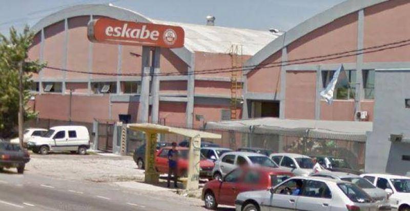Alerta en Eskabe: reducci�n horaria para evitar suspensiones y despidos