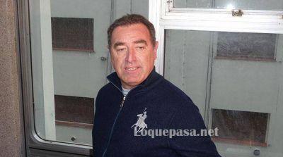 """Piden enviar a juicio a la banda que secuestró a """"Lalo"""" Ramos"""