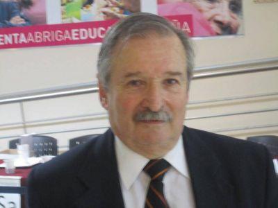 """AMIA. Schlosser: """"Se hizo difícil aceptar las manifestaciones de Rafecas"""" sobre la salud mental de Nisman"""