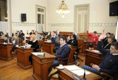 El Concejo Deliberante reclama la intervención de la Provincia y la Nación para preservar el empleo