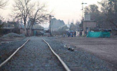 El metrotranvia hacia Las Heras estar� listo reci�n en diciembre del 2017
