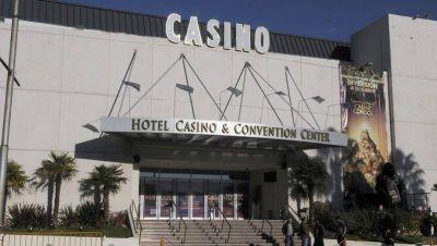 El casino Cóndor no pagó y el Gobierno va por su cierre definitivo