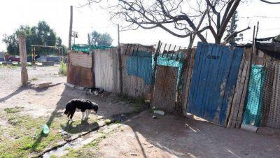 Capital invertirá $74 millones en los barrios donados por la UNCuyo