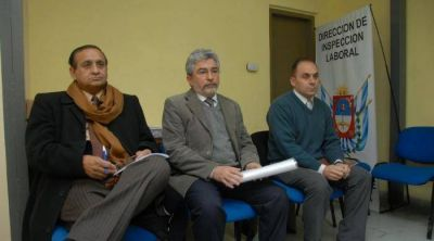 Gutierrez desestimó el informe de la Subsecretaría de Recursos Humanos