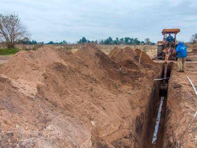 Avanzan obras planificadas para el cuadrante noroeste