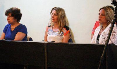 La oposición y el MPN protagonizaron un duro debate por el loteo social y los convenios con el IPVU