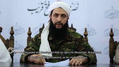 El grupo yihadista sirio Al Nusra rompi� en forma sorpresiva con la red Al Qaeda