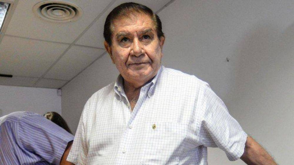 Pereyra, en el top ten de los senadores más ricos