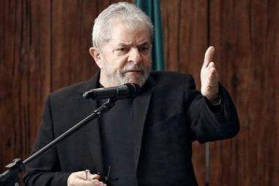 Lula denunciará ante la ONU al juez que lo investiga