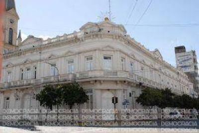 Uno de cada dos contribuyentes no est� pagando las tasas municipales en Jun�n