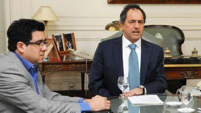 Se suicidó Alejandro Arlía, ex ministro de Daniel Scioli