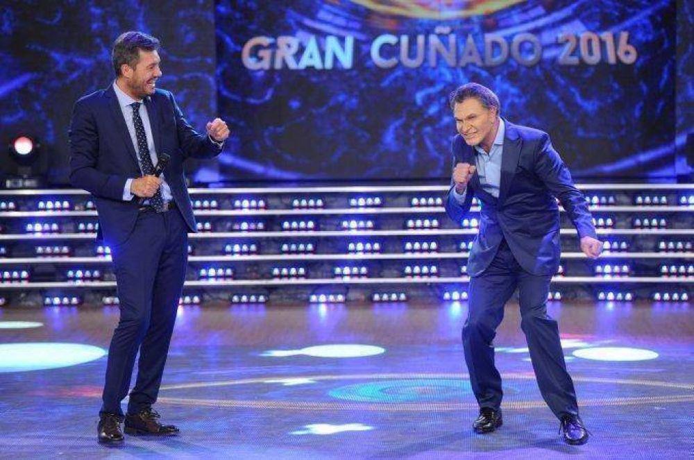 Lo que faltaba: un abogado presentó una cautelar para que no imiten a Macri en Showmatch