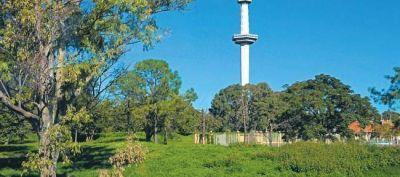 El gobierno quiere vender 36 hectáreas del Parque de la Ciudad