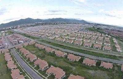 El IPV licitó 547 viviendas para siete municipios