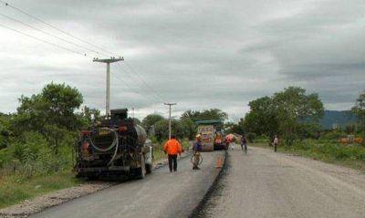 Desde Vialidad aseguran que ya depositaron los fondos para pagar a los trabajadores de Campo Santo