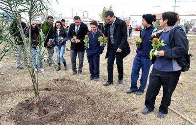#RenovaciónUrbana: Recuperan plazas y espacios verdes