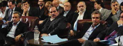 Alperovich puso a Tucumán en el podio de provincias con dirigentes millonarios