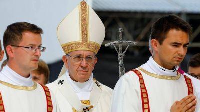 El Papa celebró la última misa de su viaje a Polonia ante más de dos millones de fieles