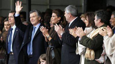Macri renovó su alianza con el campo y le pidió buscar nuevos mercados