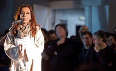 Cristina Kirchner será indagada por corrupción luego de la feria judicial