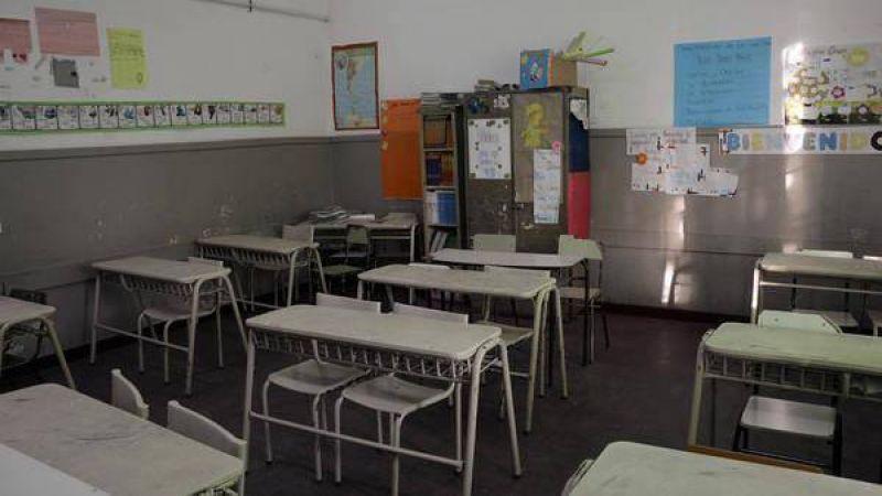 Peligra el reinicio de clases en Buenos Aires y en otras cinco provincias