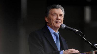 La carta de Macri en un medio del interior: