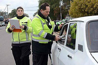La Municipalidad secuestró unos 5.000 vehículos entre motos y automóviles