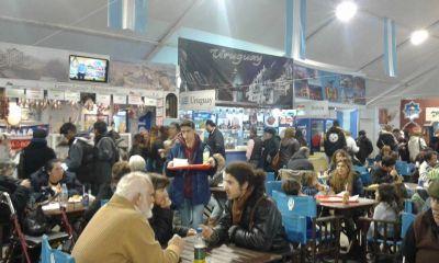 La Feria de las Colectividades llega a su fin