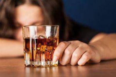 Alcoholismo y salud