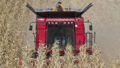 El Gobierno tiene su propio plan para la maquinaria agrícola