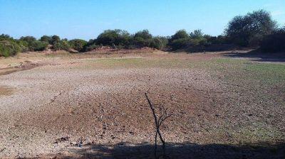 """""""El intendente de Los Chiriguanos nunca ha hecho nada para solucionar el problema del agua"""""""