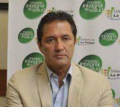 """""""Se notan cambios evidentes en la atención de la Salud Pública"""", dijo Ojuez"""