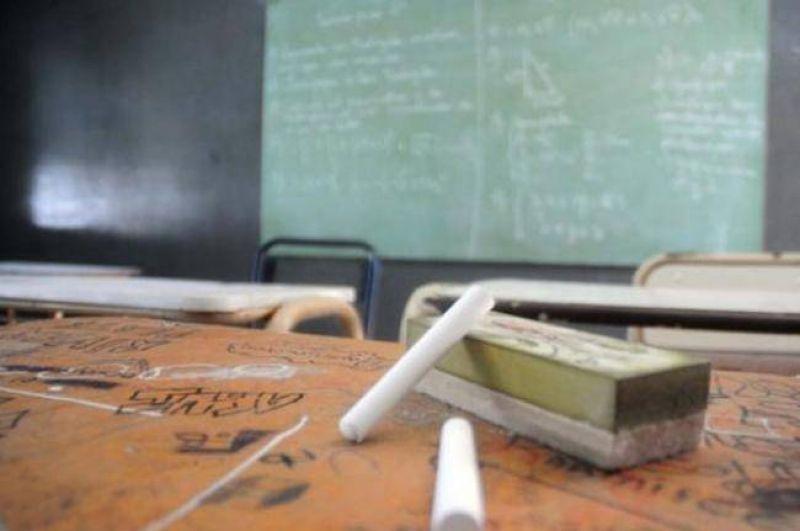 La mayor�a de los gremios docentes del Chaco van al paro y no reinician las clases