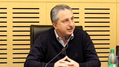 Passalacqua envió a la Cámara de Representantes el proyecto de Presupuesto 2017