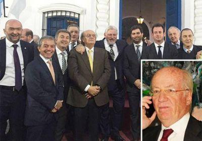 Macri arma su 'Plan Marshall' pero los empresarios todavía tienen dudas