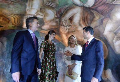 Mauricio Macri cuestionó la despenalización del aborto
