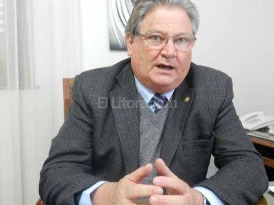 Santa Fe estrecha vínculos con Chile en busca de oportunidades para el sector agroindustrial