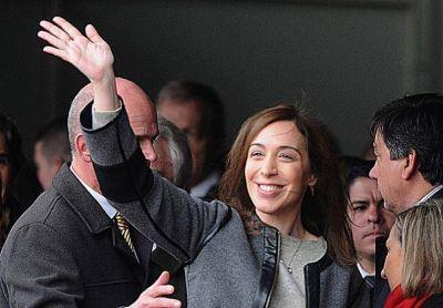 Vidal reafirmó su perfil propio y se llevó la mayor ovación de la jornada
