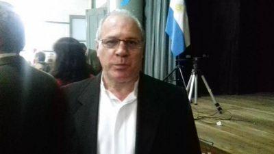 """Omar Duerto: """"El gobierno provincial debe prestarle atención a la salud pública como privada"""""""