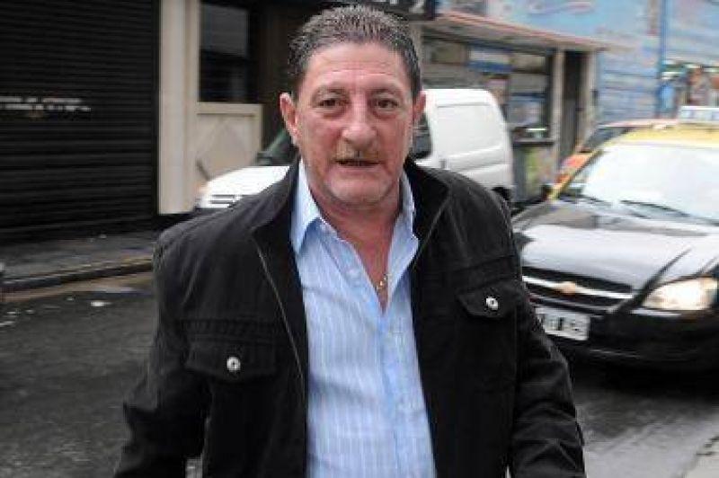 Viviani está disconforme con una CGT que unifique las tres corrientes sindicales