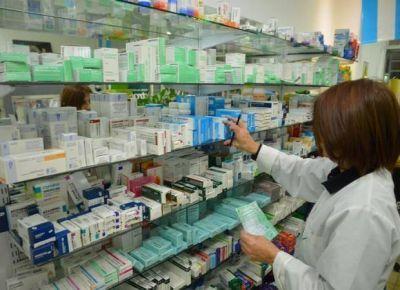 Farmacéuticos adhieren al congelamiento de precios