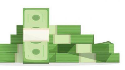 La llegada de inversiones financieras son récord desde el fin del uno a uno